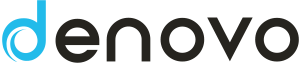 denovo-logo-dark